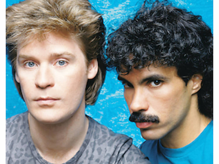 """""""She's Gone"""" by Hall & Oates"""