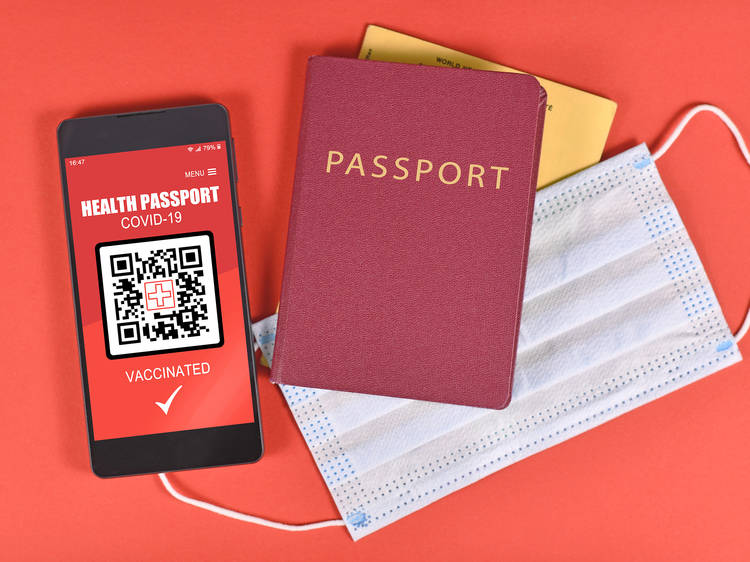 Japan's vaccine passport: what it is, where you can use it, how to apply for one
