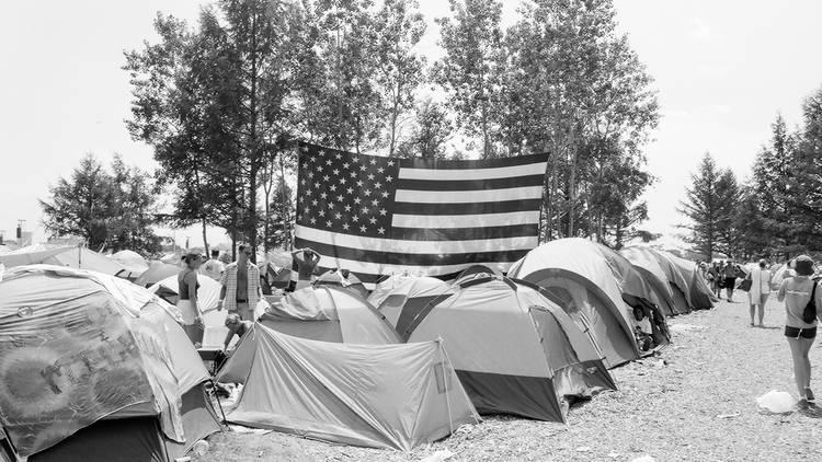 Filme, Cinema, Documentário, Woodstock 99: Peace, Love, and Rage (2021)