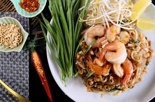 Workshops, Academia Time Out Market, Cozinhas do Mundo: Tailândia