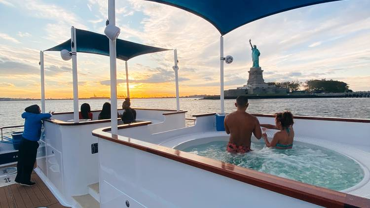 The most unique date ideas in NYC