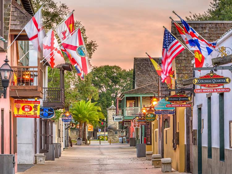 The 12 best restaurants in St Augustine