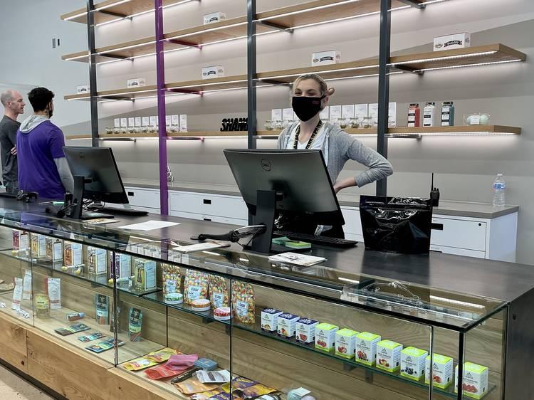 Hana Dispensaries