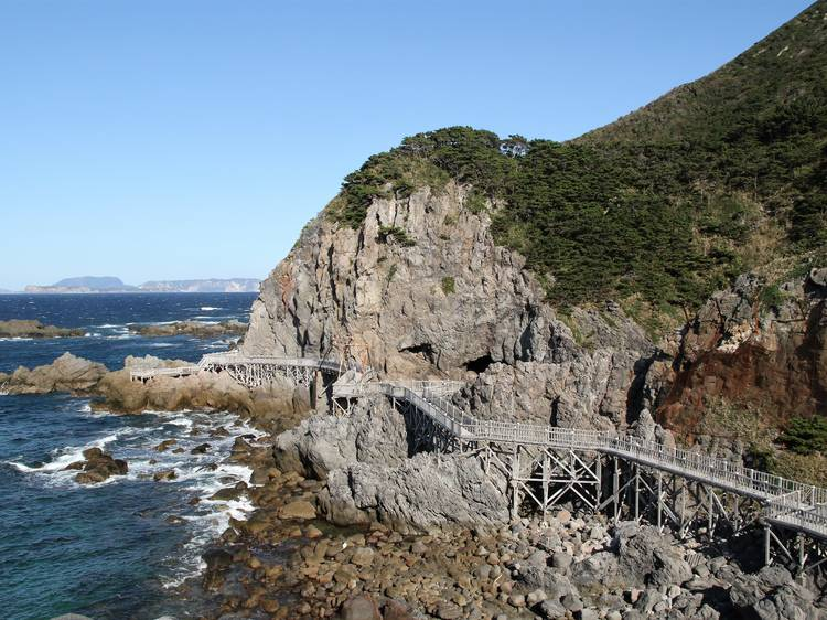 Five Tokyo islands you didn't know about but must visit