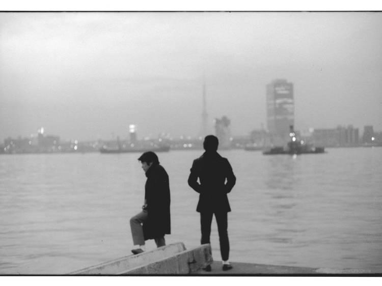 2人の写真家が捉えた1964〜2021年、あの頃の東京