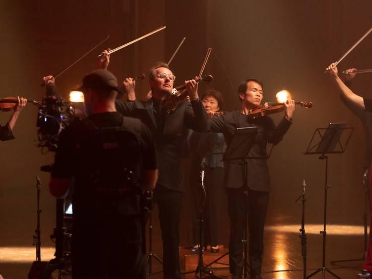 Stream Australian Chamber Orchestra concert movies