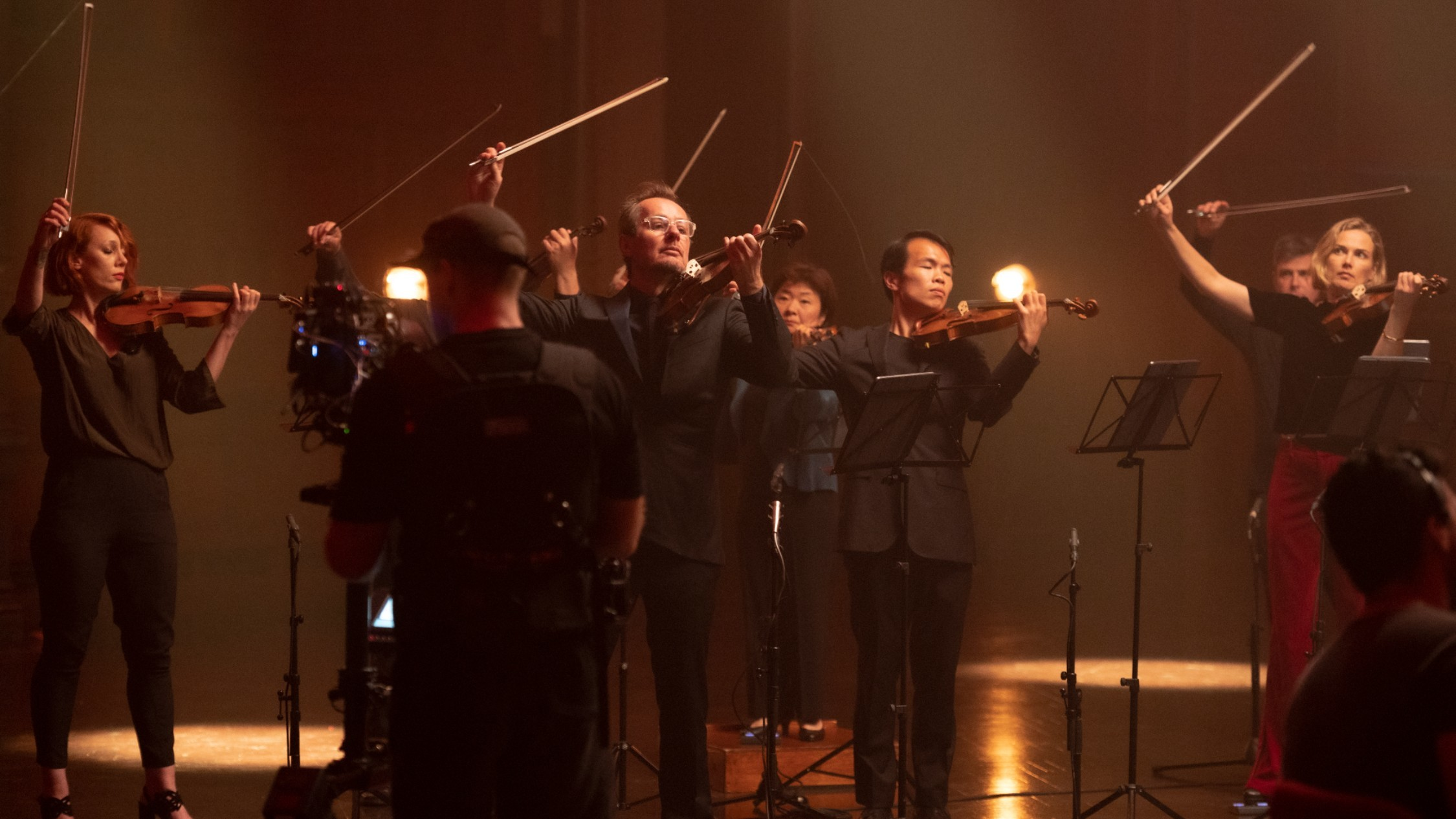 Bliss out to these stirring Australian Chamber Orchestra movies for only $30