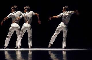 Festival de Danza 2021 (Foto: Cortesía FIDCDMX)
