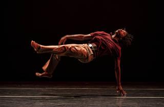 Festival de Danza 2021 (Foto: Cortesía FIDCDMX/Joseph Lambert)