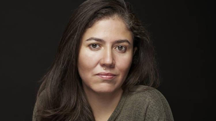 Fernanda Valadez de Sin señas particulares