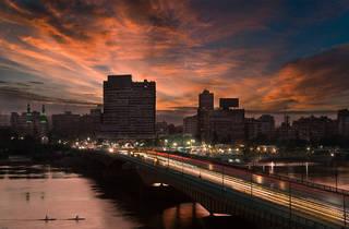 Egipto contemporáneo: Lo que no se ve