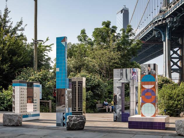 Claudia Wieser Public Art Fund