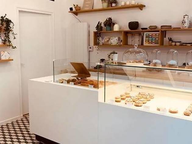 Kubo Pâtisserie