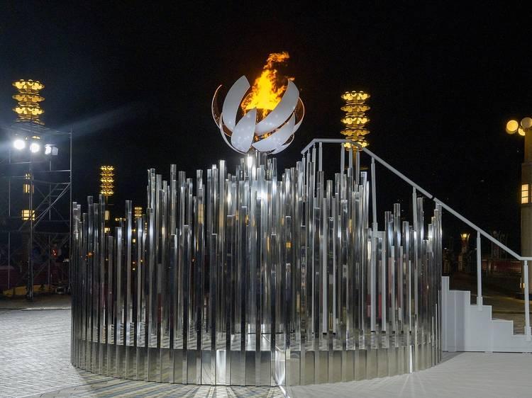 東京オリンピック、5つの技術とデザインのイノベーション