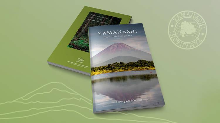 Yamanashi Travel guide & journal