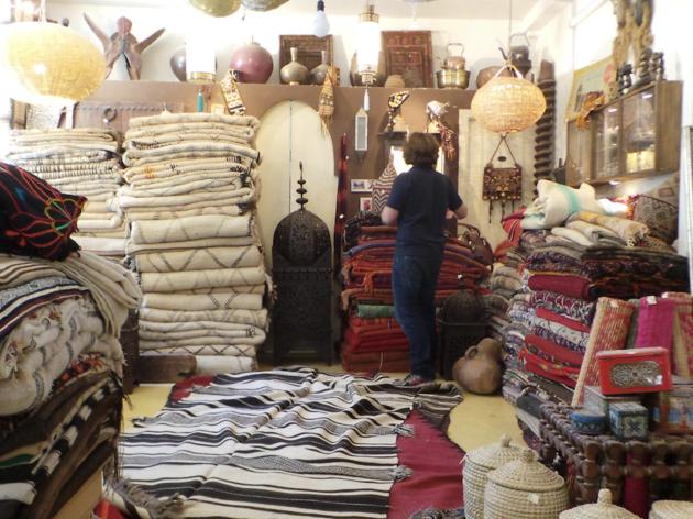 Berbería del Sáhara