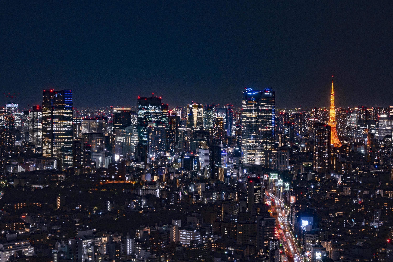 緊急事態宣言、神奈川県や大阪府など1府3県に発令