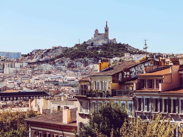 Les meilleurs plans à faire à Marseille