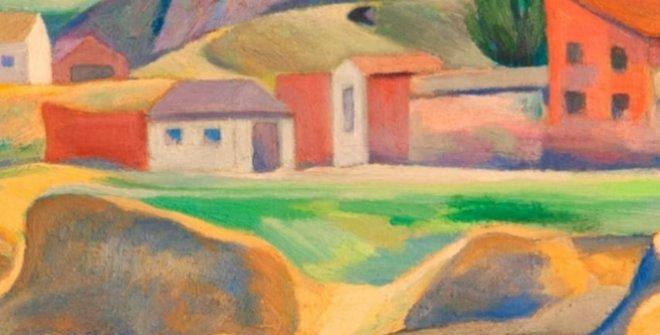Rafael Botí – Museo de Arte Contemporáneo