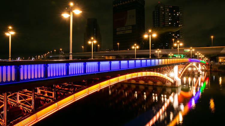 Azumabashi 吾妻橋