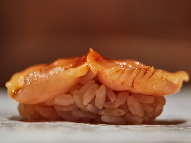 Sushi Mamoru