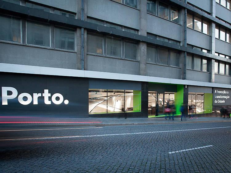 Centro para a Transição Energética do Porto já está de portas abertas