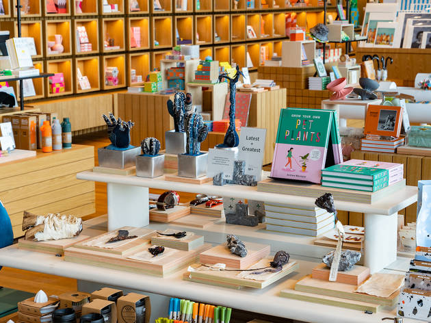 The Other Shop at M+