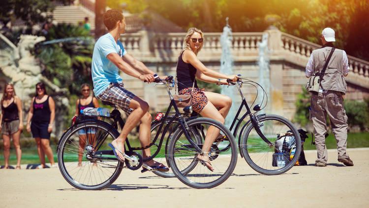 Bicicleta BCN