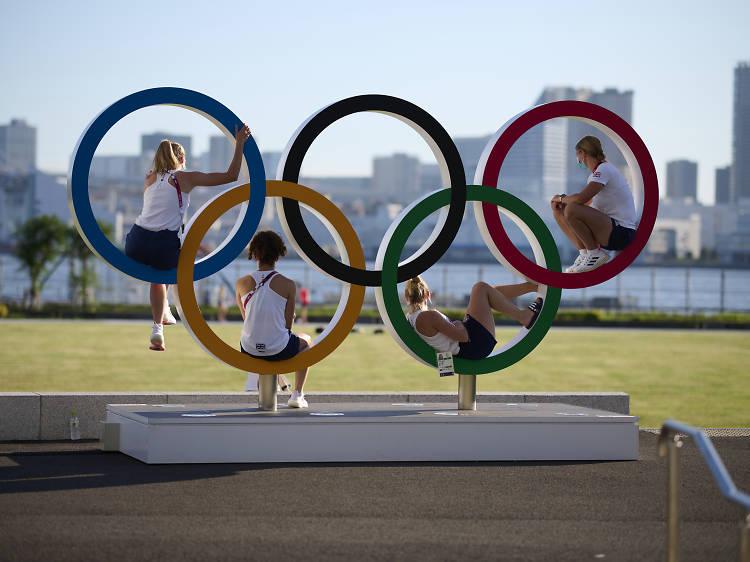 不講不知道的15個奧運小知識