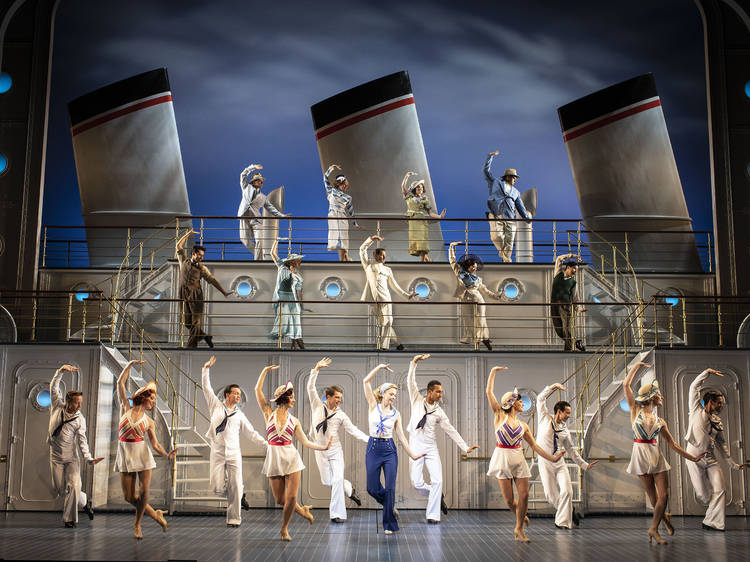 'Anything Goes' review