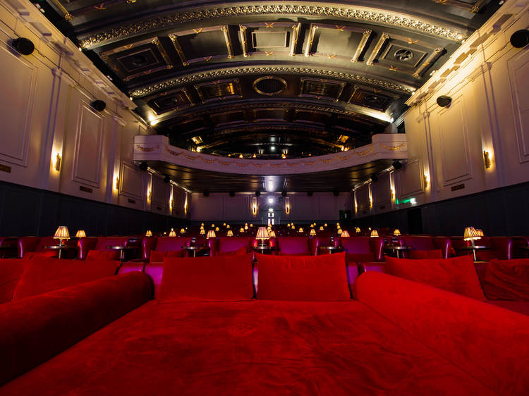 Time Out Reveals the Best Cinemas in the UK and Ireland