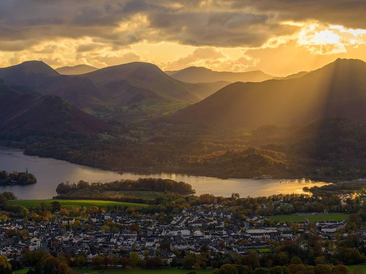 Revealed: these are officially the UK's prettiest towns
