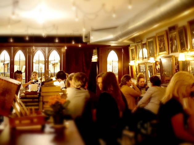 Bar La Llibreria