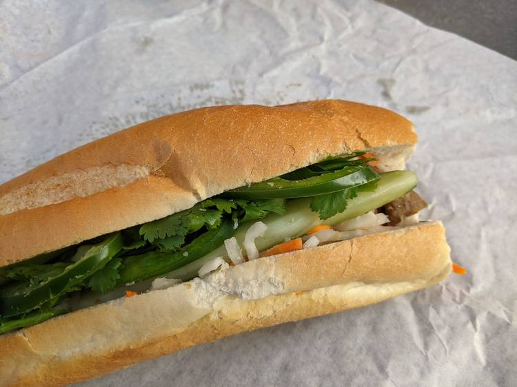 Nhu Lan Bakery