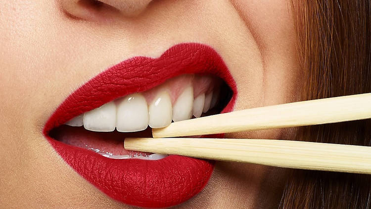 Lipsticks favoritos