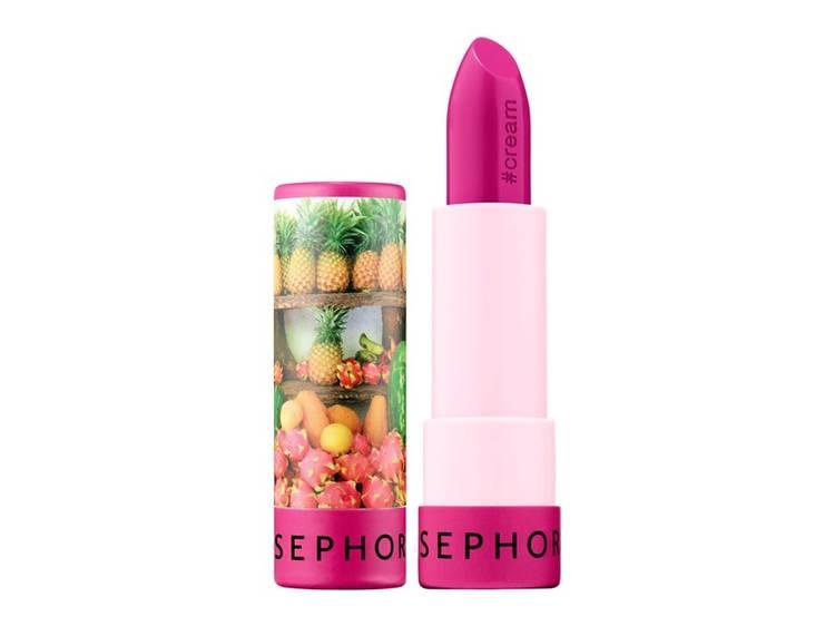 Sephora #Lipstories Collection