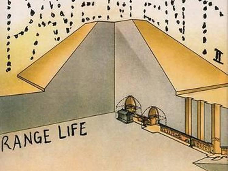 """Range Life"" by Pavement"