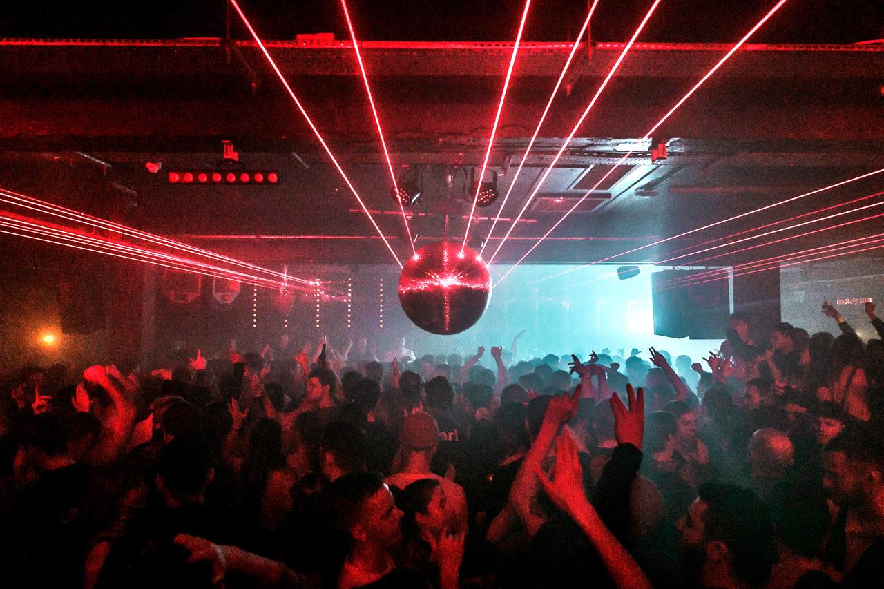 London's best nightlife to book this week
