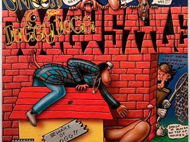 """Gin & Juice"" by Snoop Doggy Dogg"