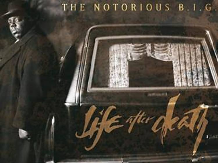 """""""Juicy"""" by The Notorious BIG"""