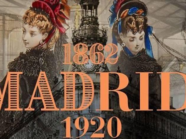 Madrid 1862-1920: Galdós, relato de un nuevo paisaje urbano (Museo de Historia)