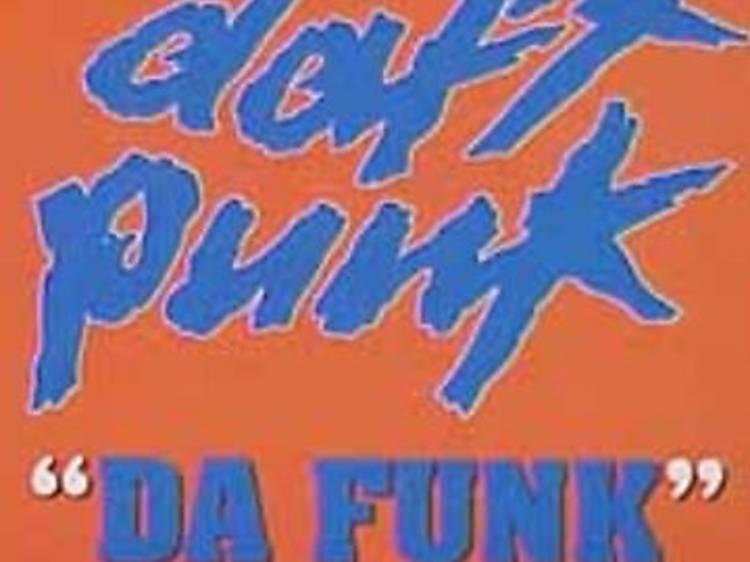 """""""Da Funk"""" by Daft Punk"""