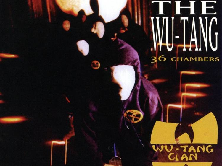 """""""C.R.E.A.M."""" by the Wu-Tang Clan"""