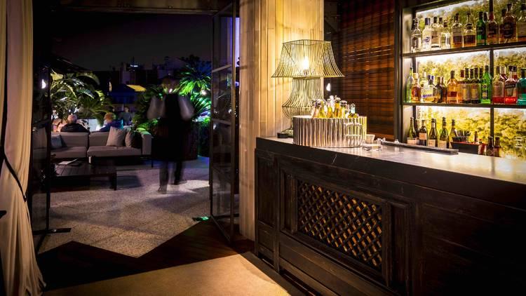 Claris Hotel & Spa GL