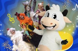 La Vaca Lola. El Musical