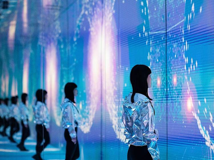 Instagrammable exhibitions and displays to check out in Hong Kong