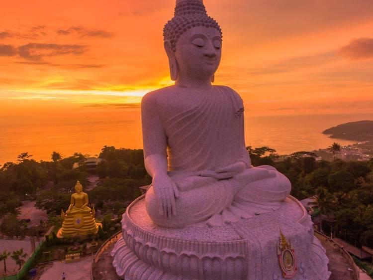 Phuket, la porta a les illes de somni