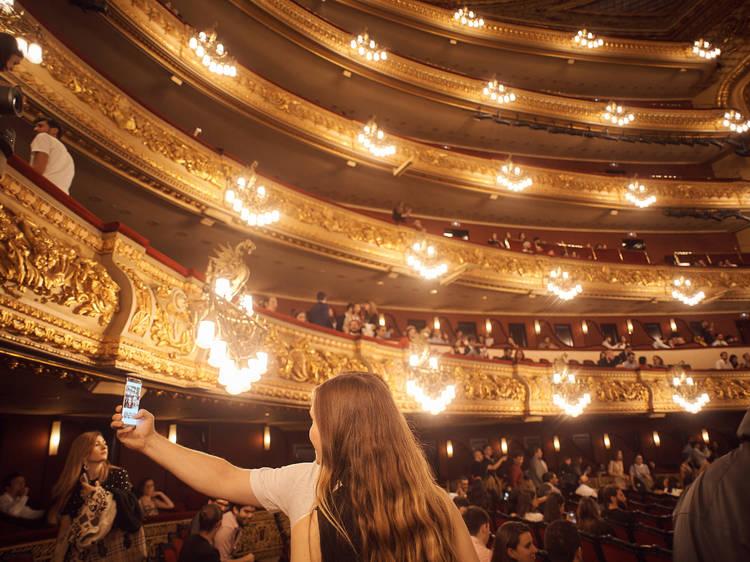 Un concert i un espectacle de dansa per completar