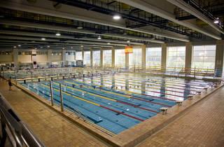 Centro deportivo M86