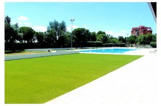 Centro Deportivo Municipal Entrevías